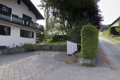 Lebendige g rten gartengestaltung auch auf kleinem raum for Gartengestaltung 400 qm