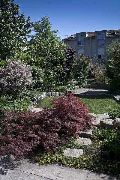 Lebendige g rten ralph eid gartengestaltung mit for Gartengestaltung 400 qm