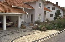 gartengestaltung - vorgarten und eingangsbereich, Wohnideen design
